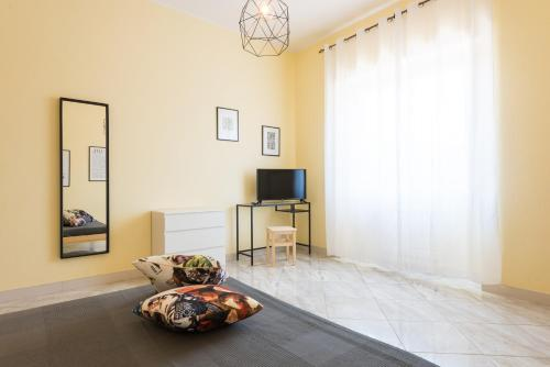 Travelershome Ciampino Bed&Breakfast - Accommodation - Ciampino