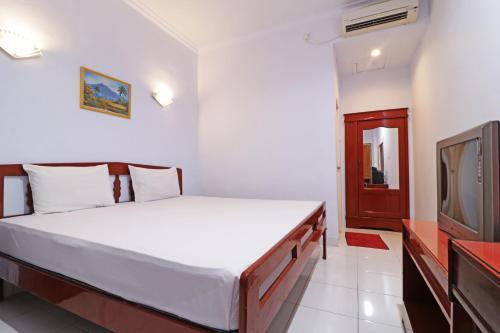 Hotel Mustika Sari salas fotos