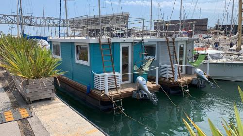 The Homeboat Company Forum-Barcelona