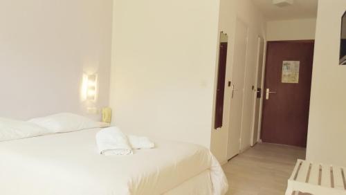 Logis Hotel Des Pyrenees Rest. La Pergola