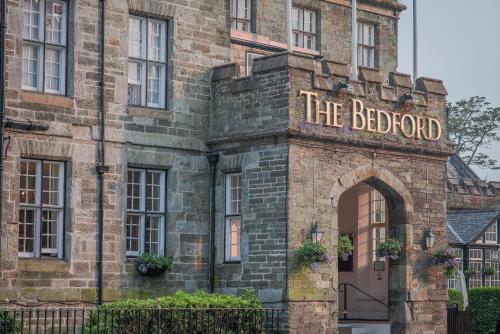 . Bedford Hotel