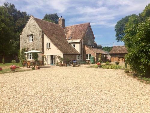 Dorset Farmhouse