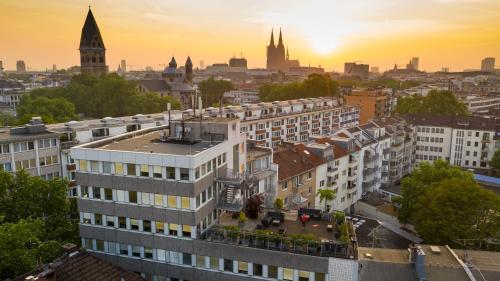 . Hostel Köln
