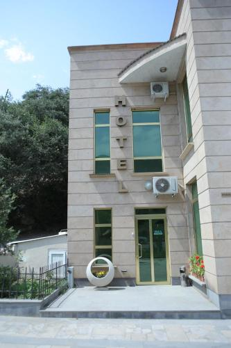 Hotel Otevan - Photo 4 of 27