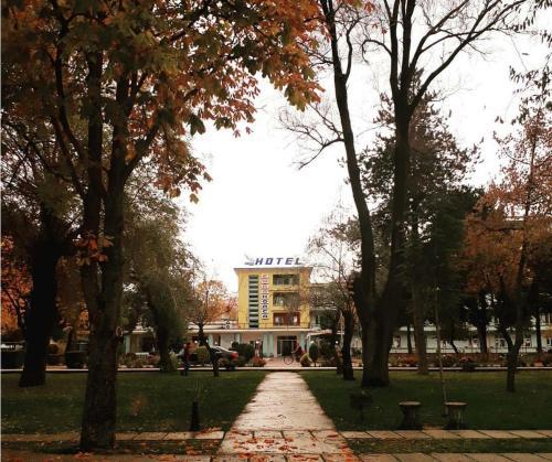 Hotel Korca All Inclusive