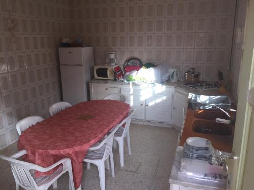 Belle villa Soliman Plage, Soliman