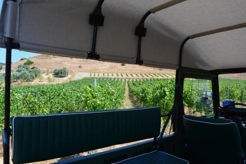 Farm stay Il Borgo dell'Arcangelo img6