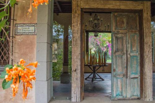 Family House, La Reunion Antigua Golf Resort room Valokuvat