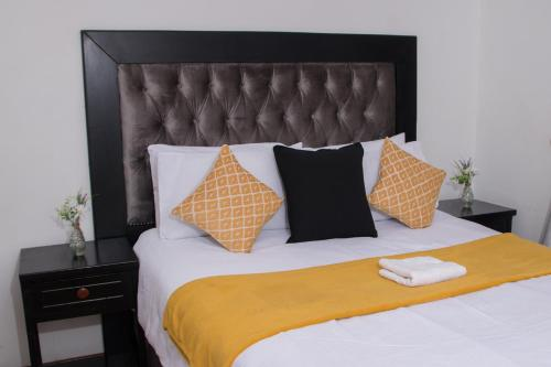 Harare City Centre Apartment Glocester Court