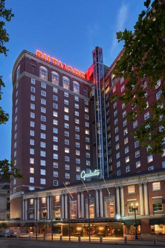 Graduate Providence - Hotel