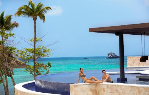 . Hideaway at Royalton Saint Lucia Resort & Spa - Adults Only - All Inclusive