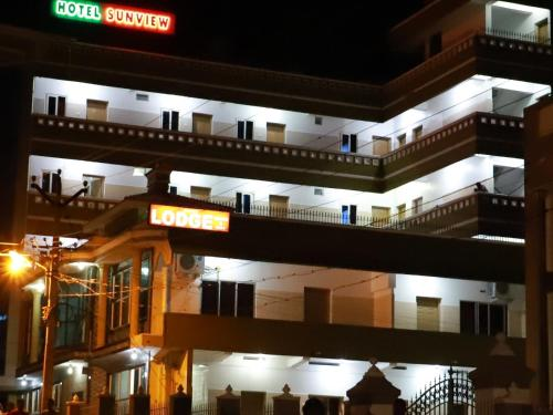 Hotel Sunview