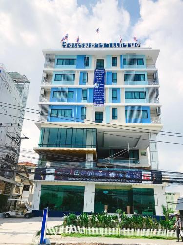 Taragrand Donmuang Airport Hotel Taragrand Donmuang Airport Hotel