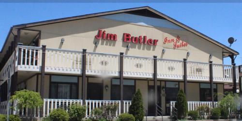 . Jim Butler Inn & Suites