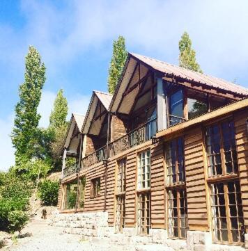 Via Aconcagua Lodge