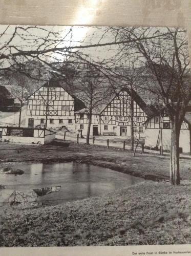 Bauernhof, Hochsauerlandkreis