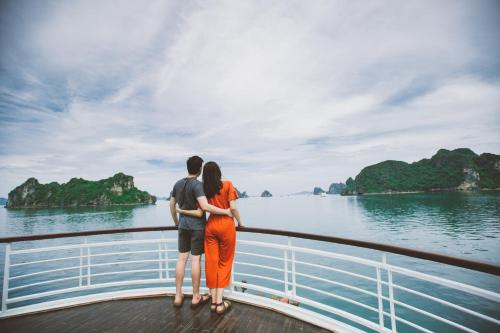 Halong Paloma Cruise in Vietnam - Room Deals, Photos & Reviews