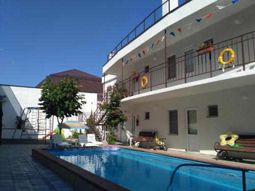 Moryak Guest House