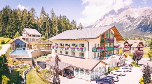 Hotel Annelies Ramsau am Dachstein