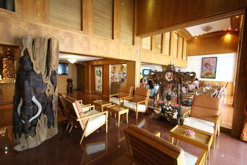 Kc Place Hotel Pratunam photo 31