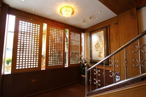 Kc Place Hotel Pratunam photo 33