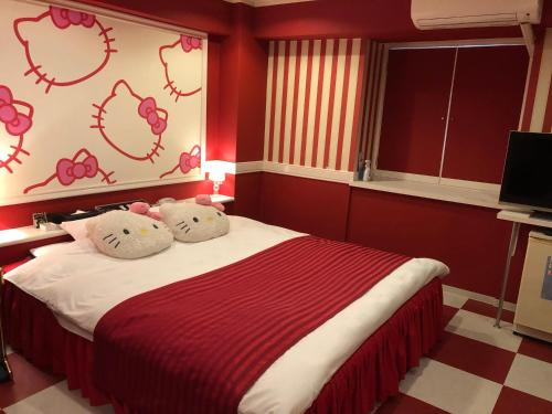 Hotel Xenia Mikumo (Adult Only)