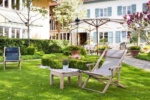 Accommodation in Pullach im Isartal