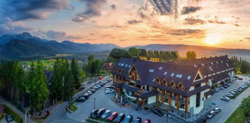 Hotel Tatra, Malopolskie