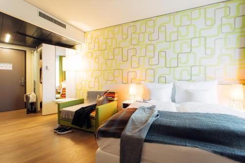 Harry's Home Dornbirn Hotel & Apartments