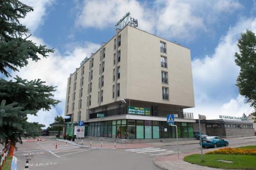 . Hotel Gromada Łomża