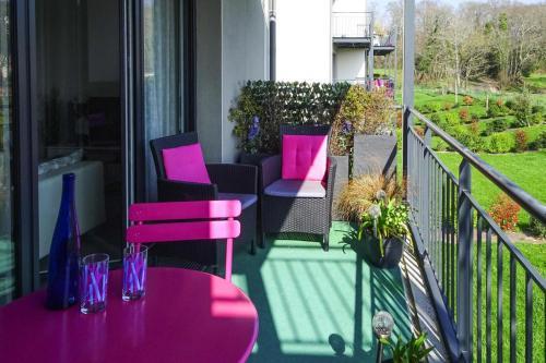 . Holiday flat Concarneau - BRE06105e-P