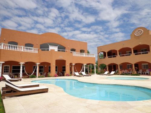 Las Victorias Apart Hotel