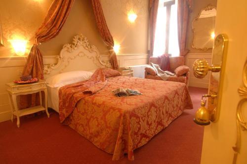 Hotel Becher Zimmerfotos