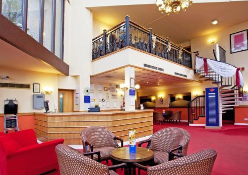 Britannia Hotel Wigan, Horwich