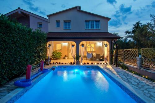 . Villa Terra Nostra