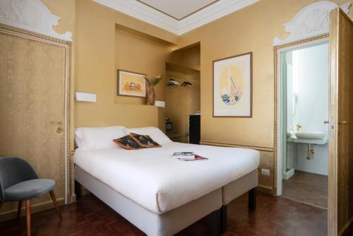 Riviere Luxury Rooms Alla Scala