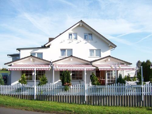 Accommodation in Alten Buseck