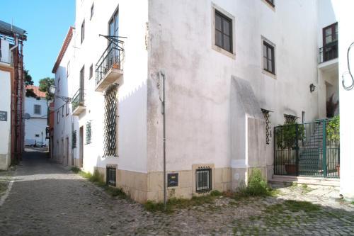 Castle Lisbon Typical
