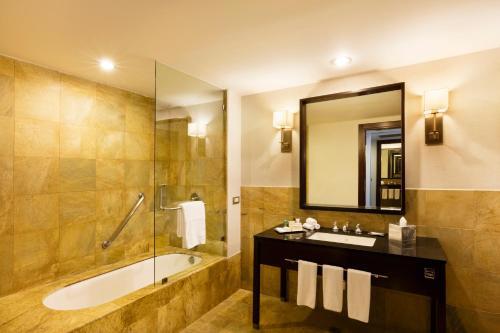 Foto - Hilton Mexico City Reforma