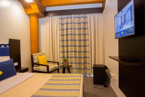 Dunia Hotel Loumbila