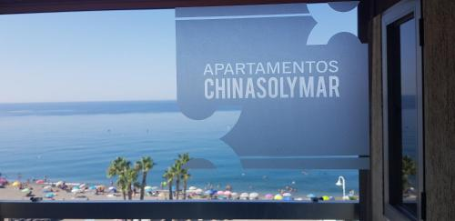 . Apartamentos Chinasolymar