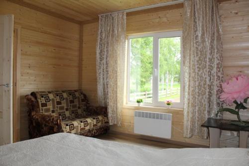 Kukushechka Guest House, Mezenskiy rayon