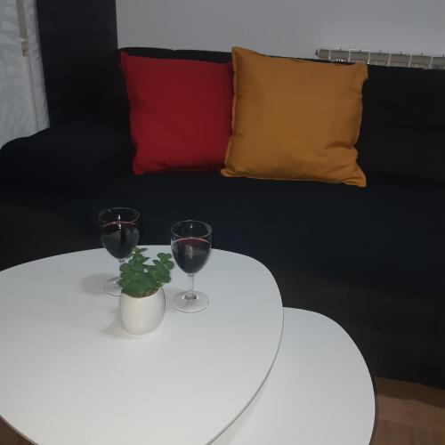 Apartment with garage Lavici - Zagreb