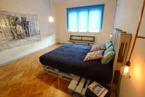 Apartament cu 2 dormitoare - strada Virgil Fulicea nr. 3 (Two-Bedroom Apartment - Virgil Fulicea 3)