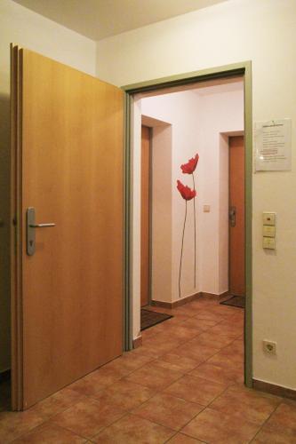 Фото отеля Apartments Bergblick