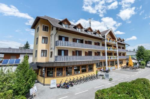 Фото отеля Seelacherhof