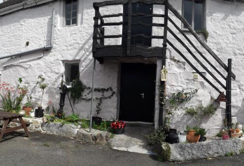 The Star Inn, Hayle, Cornwall