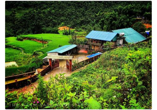 The Warm Sapa Homestay