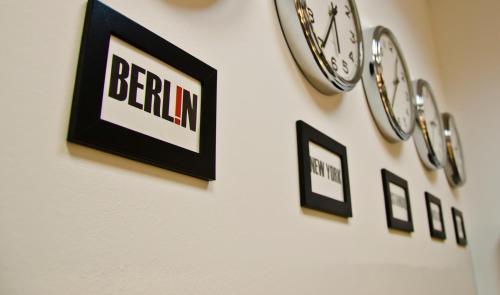 Check In Hostel Berlin photo 4