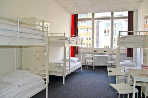 Check In Hostel Berlin photo 24